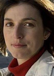 Sandrine Voillet