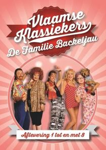 Familie Backeljau