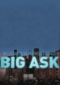 WatchStreem - Watch Alexander Armstrong's Big Ask