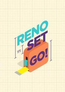 Reno, Set, Go! cover