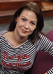 Stefanie Meire