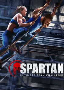 Spartan: Ultimate Team Challenge cover