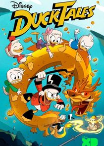 DuckTales cover
