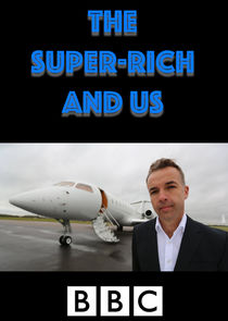 The Super-Rich and Us