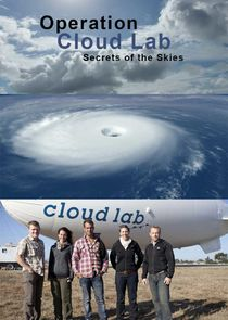 Operation Cloud Lab: Secrets of the Skies