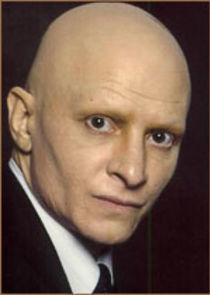 Олег Шеремет-Доска