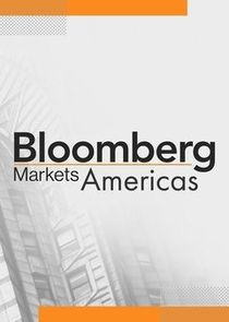 Bloomberg Markets: Americas cover