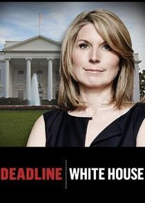 Deadline: White House cover
