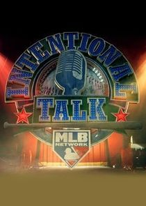 Intentional Talk cover