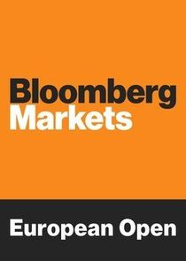 Bloomberg Markets: European Open cover