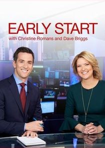 cover for Early Start