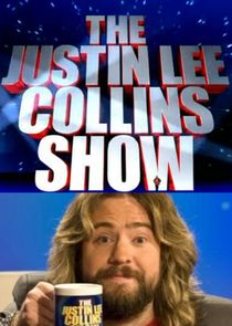 The Justin Lee Collins Show