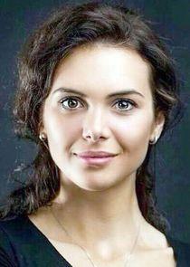 Диана Розовлян