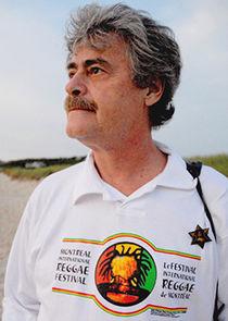 Roger Steffens