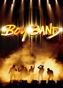 Boy Band cover
