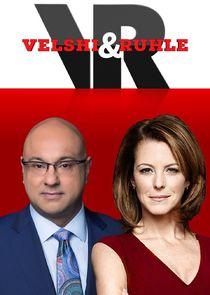 Velshi & Ruhle cover