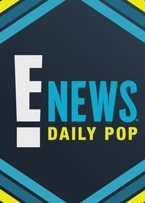 E! News: Daily Pop cover