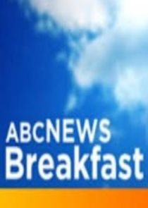ABC News Breakfast