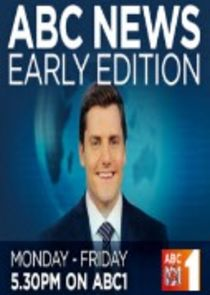 WatchStreem - Watch ABC News: Early Edition