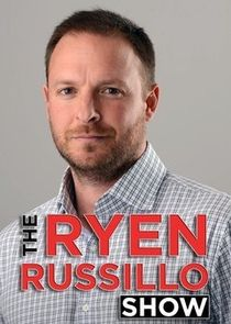 The Ryen Russillo Show cover
