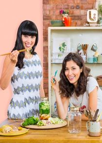 Hemsley & Hemsley: Healthy & Delicious