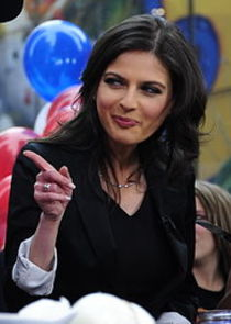Bianna Golodryga