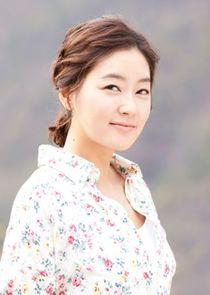 Lee Kang San