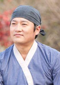 Kang Do Shik