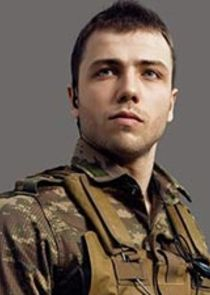 Yavuz Karasu (Komutan)