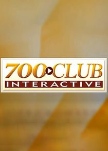 700 Club Interactive cover
