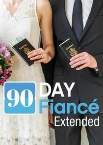 90 Day Fiancé: Extended cover