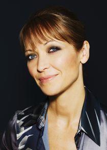 Naomi Cleaver