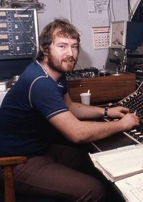 Paddy Kingsland