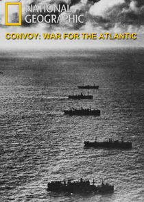 Atlantic Convoys: The War at Sea