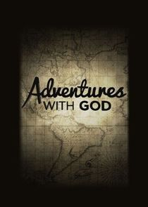 Adventures with God cover