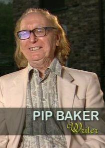 Pip Baker