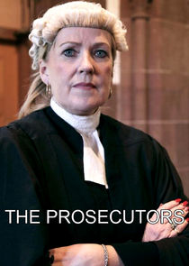 The Prosecutors: Real Crime and Punishment