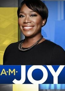 AM Joy cover