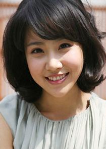Yoon Hye Kyung