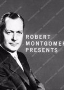 Robert Montgomery Presents