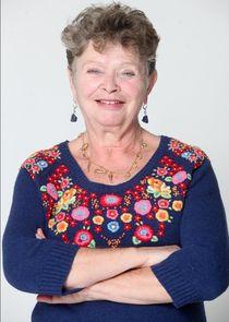Greta Van Langendonck