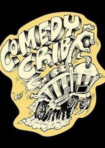Comedy Crib: The Show cover