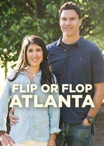 Flip or Flop Atlanta cover