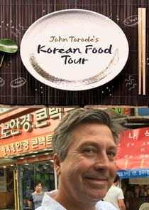 John Torode's Korean Food Tour