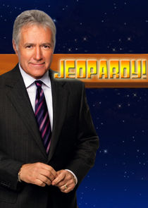 Jeopardy! cover