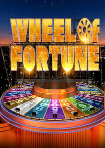 Wheel of Fortune cover