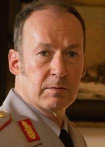 General Wolfgang Edel