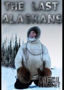 The Last Alaskans cover