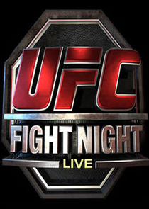 UFC Fight Night cover