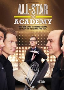 WatchStreem - Watch All-Star Academy
